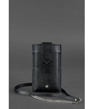 Мини кросс-боди для смартфона Blackwood
