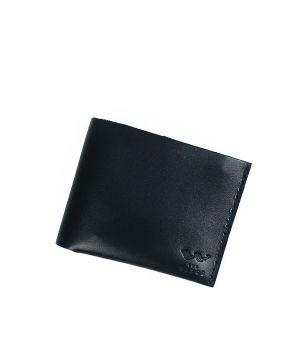 Кожаный мужской кошелек бумажник ручной работы, 76802
