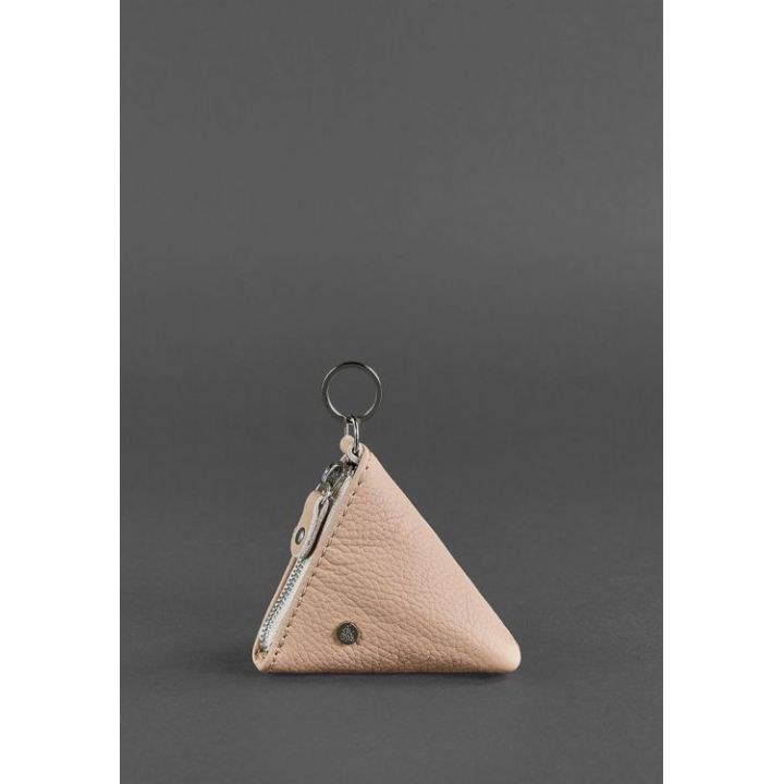 Монетница 2.0 пирамида, крем-брюле