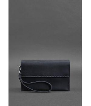 Стильная сумка из натуральной кожи, 78304