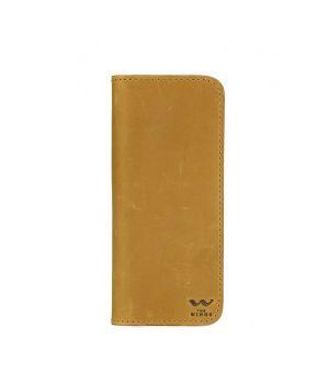 Стильное женское портмоне из натуральной кожи, 76805