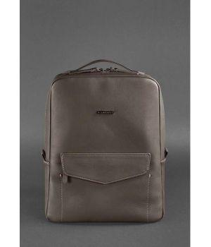 Міський рюкзак на блискавці Cooper, Мокко
