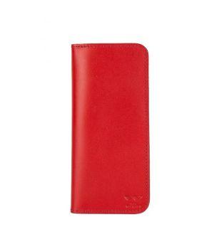 Стильное женское портмоне из натуральной кожи, 76806