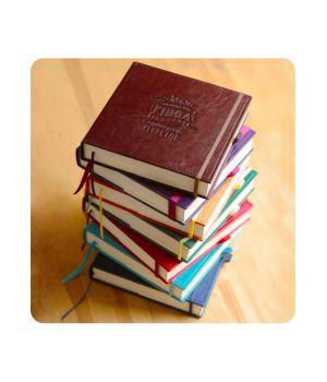 Кук-бук для записи рецептов Книга кулинарных секретов в индивидуальной обложке