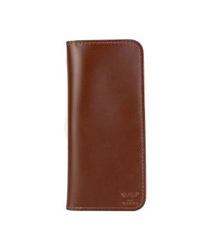 Модное мужское кожаное портмоне, 76808