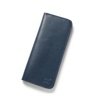 Модное мужское кожаное портмоне, 76809