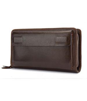 Кожаный клатч Bexhill Bx9069-1C