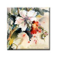 Картина на холсте Glozis Bloom