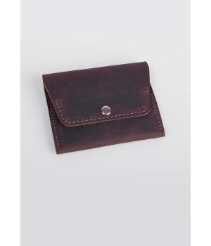 Холдер для карточек Klasni коричневый K-03-06-066-1