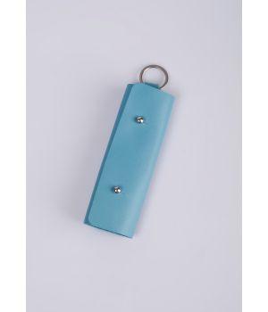Ключница Klasni 1003 голубая K-10-03-08-3