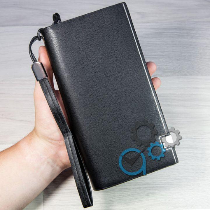 Кошелек-клатч мужской SK-3003-0009 Black