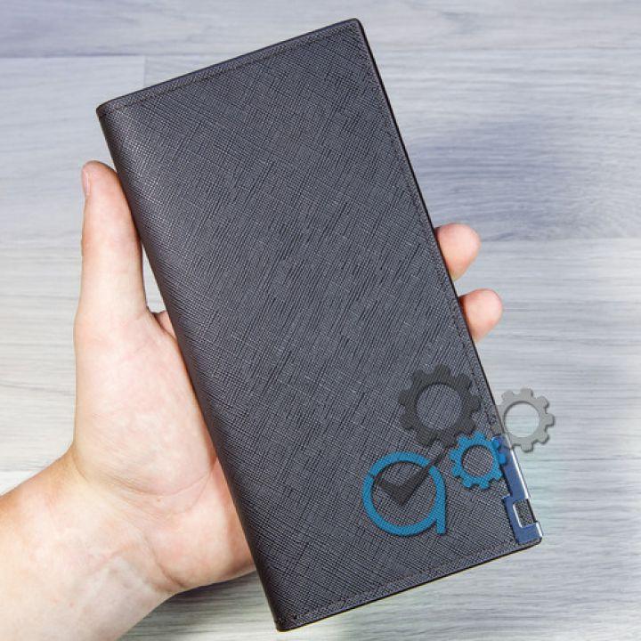 Кошелек-клатч мужской SK-3003-0034 Grey