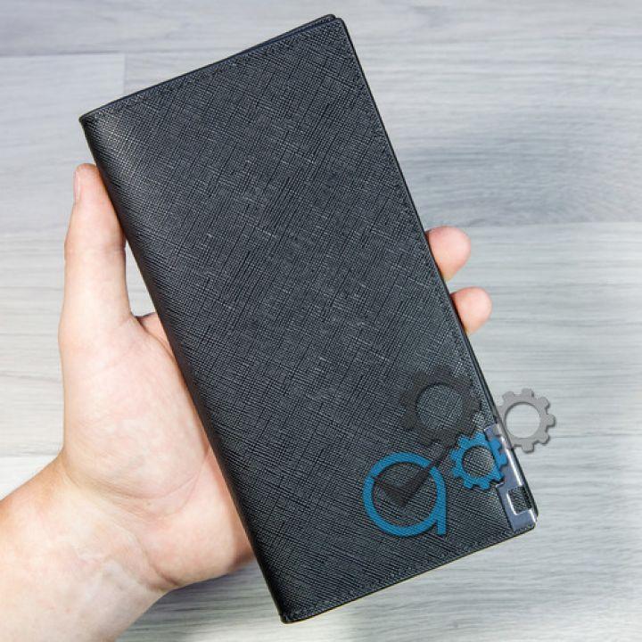 Кошелек-клатч мужской SK-3003-0035 Black