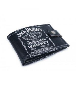 """Гаманець чоловічий """"Jack Daniels"""" . Зручний і компактний"""