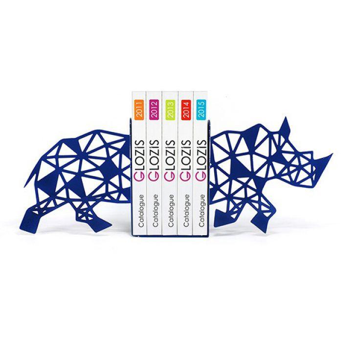 Підставка тримач для книг Glozis Rhino