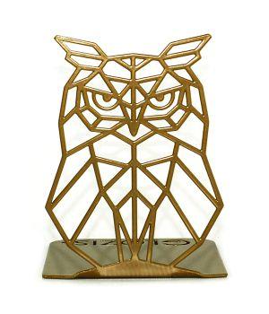 Упор для книг Glozis Owl