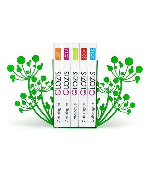 Упоры для книг Glozis Spring