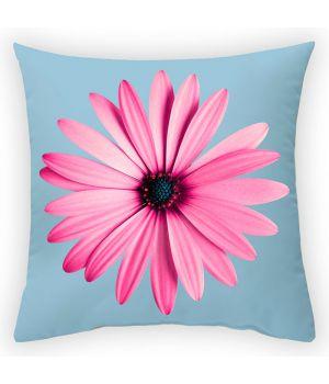 Декоративная подушка Цветение