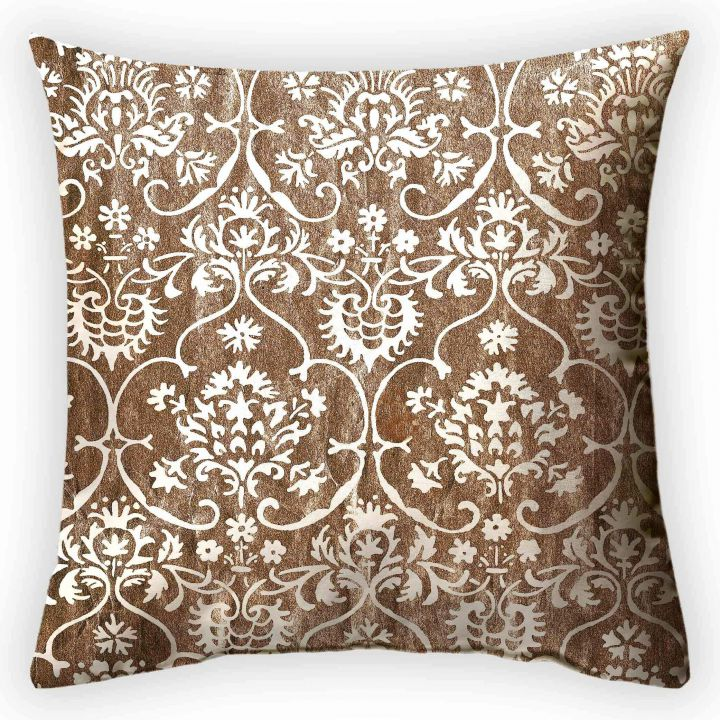 Декоративная подушка Серафима