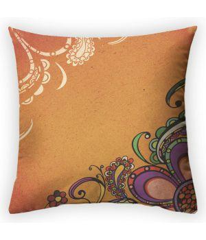 Декоративная подушка Песочная гладь