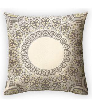 Декоративная подушка Песочный образ