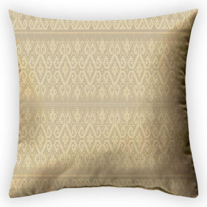 Декоративная подушка Сюра