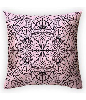 Декоративная подушка Узорное кружево 2