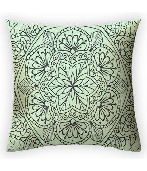 Декоративная подушка Узорное кружево 3