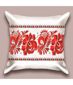 Декоративная подушка Украиночка