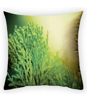 Декоративная подушка Свежесть