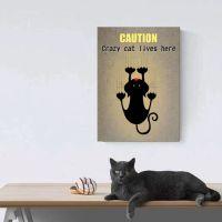 """Постер """"Cat"""" 30x40 cm"""