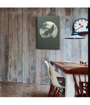 """Постер """"Wolf"""" 30x40 cm"""