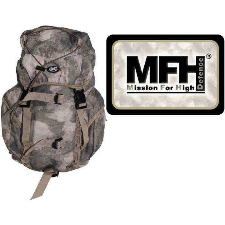 "Камуфляжний рюкзак 15л MFH ""Recon I"" HDT камуфляж 30345P"