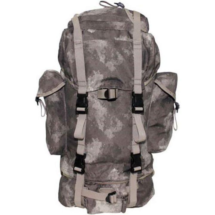 Рюкзак камуфляжний 65л HDT camo MFH 30253P