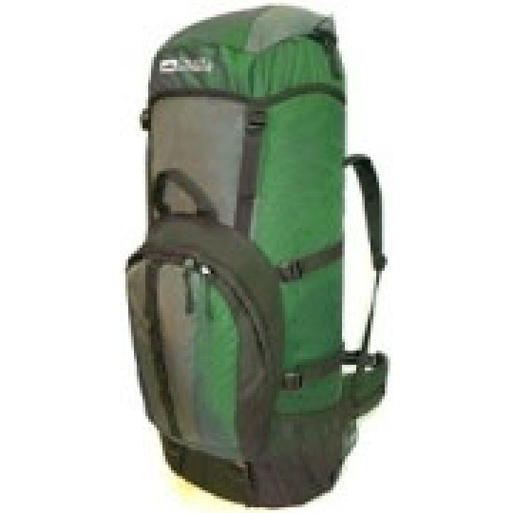 Походный рюкзак Travel Extreme Trek 65 зелёный