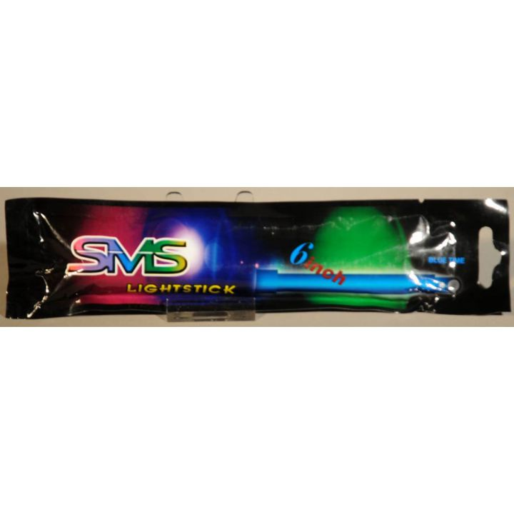 Лайтстик красный 15x150мм MFH 26014I