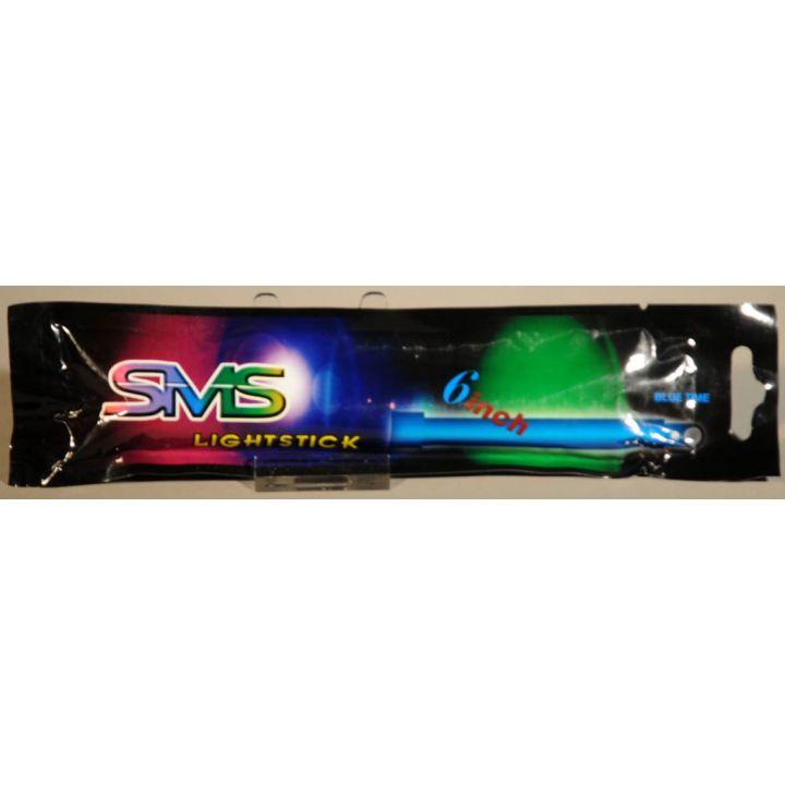 Лайтстик синій 15х150мм MFH 26014G