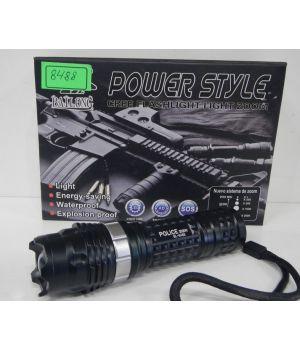 Ліхтарик Bailong Police BL-8488-Q5