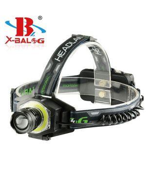 Налобний ліхтарик Bailong Police BL-T592