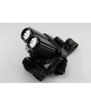 Налобний ліхтарик Bailong BL-6633B-T6