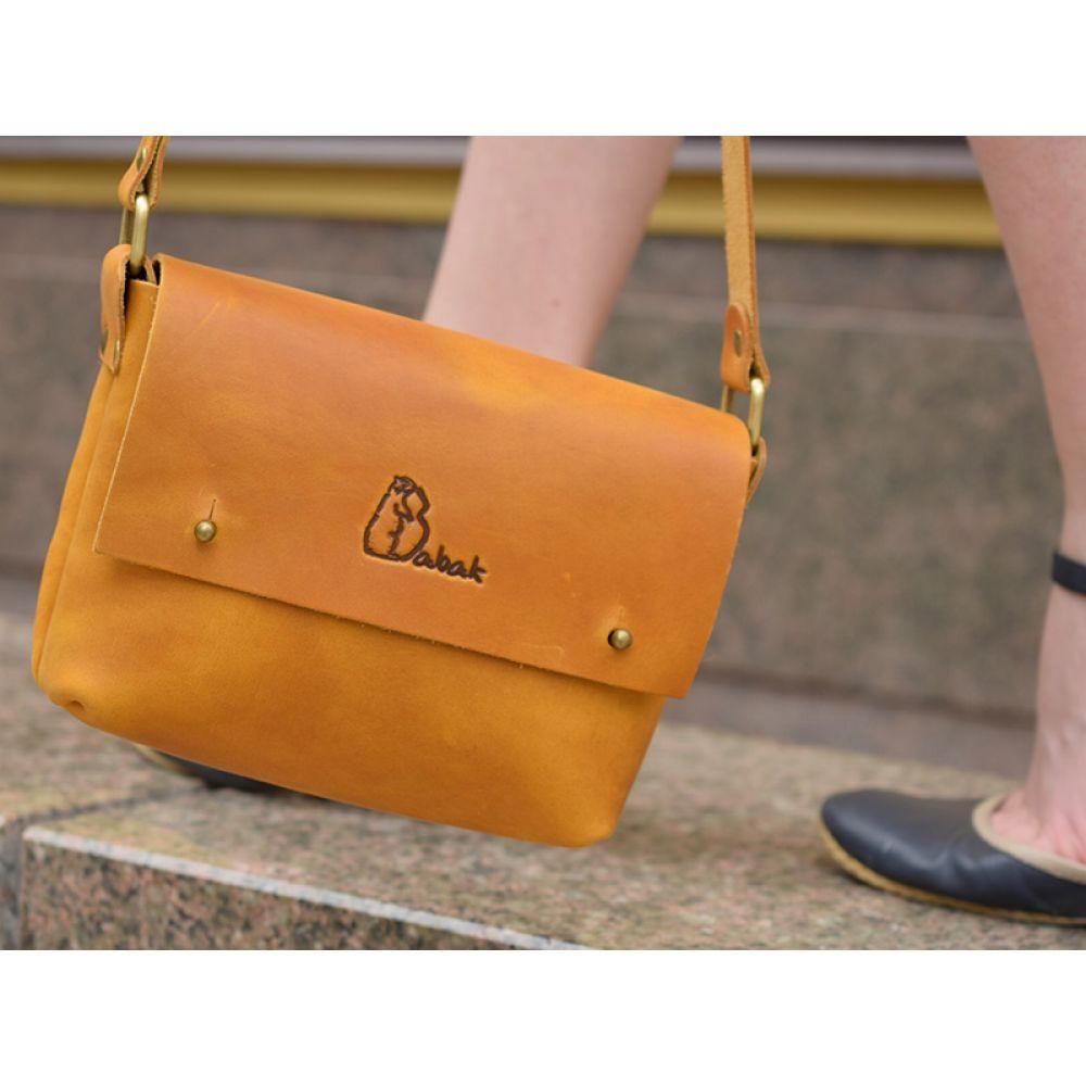 0e19fc2c06a7 Кожаная Сумка Kolibri Camel - Купить кожаные сумки украинского ...