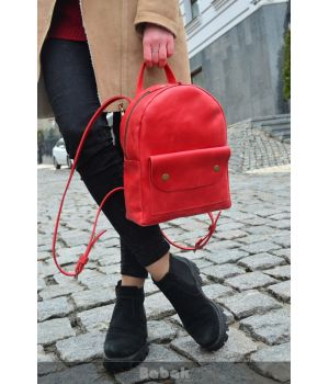Рюкзак Terra Red