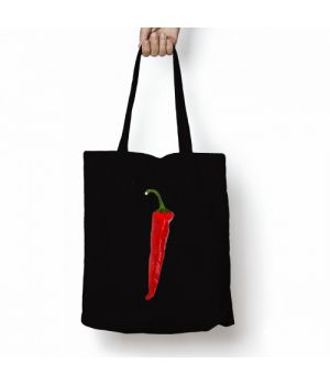 Текстильная сумка с рисунком 57650