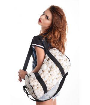 Текстильная сумка с рисунком 57682