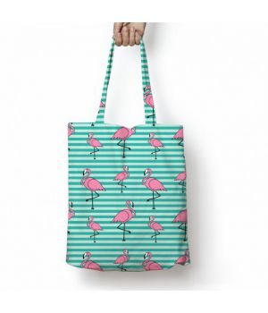 Текстильная сумка с рисунком 57656