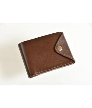 Чоловічий шкіряний кошелек гаманець, 76692
