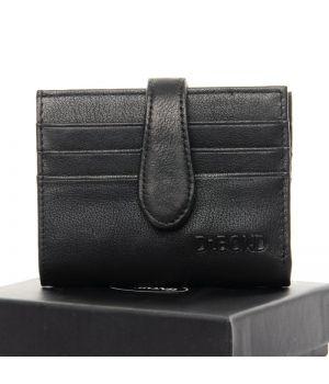 Мужской кошелек для карточек, картхолдер, 76413