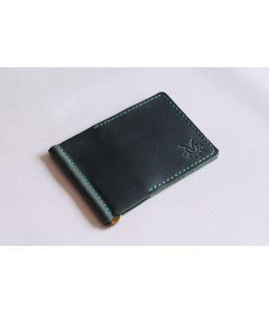 Мужской зажим для денег, банкнот, купюр, 76744