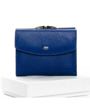 Женский кошелек DR. BOND WS-11 light-blue, 76415