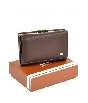 Стильний жіночий кошелек гаманець, 76436